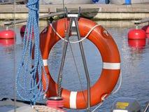 ζώνη ασφαλείας Στοκ Εικόνα