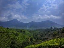ζώνη βουνών στοκ εικόνα με δικαίωμα ελεύθερης χρήσης