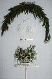 Ζώνη γαμήλιων φωτογραφιών Στοκ φωτογραφία με δικαίωμα ελεύθερης χρήσης