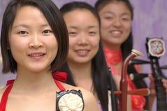 ζώνη κινέζικα στοκ φωτογραφίες