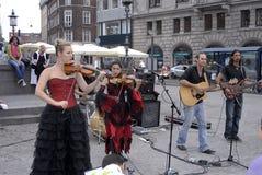 ζώνη Μελβούρνη Στοκ εικόνες με δικαίωμα ελεύθερης χρήσης