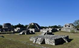 Ζώνη Mayapà ¡ ν Archeological Στοκ Εικόνα