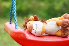 Ζώο βελούδου Στοκ φωτογραφία με δικαίωμα ελεύθερης χρήσης