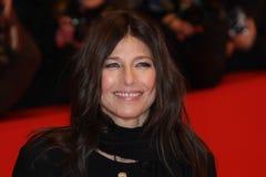 ηθοποιός Catherine keener Στοκ εικόνα με δικαίωμα ελεύθερης χρήσης