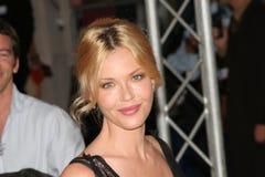 ηθοποιός connie nielsen Στοκ Φωτογραφία