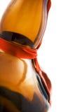 ηλέκτρινο μπουκάλι παλα&iot Στοκ εικόνες με δικαίωμα ελεύθερης χρήσης