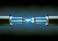Ηλεκτρικά καλώδια απεικόνιση αποθεμάτων