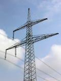 ηλεκτρική δύναμη Στοκ Φωτογραφίες
