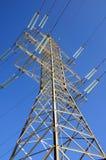 ηλεκτρική ενέργεια Στοκ φωτογραφίες με δικαίωμα ελεύθερης χρήσης