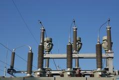 ηλεκτρική ενέργεια στοκ εικόνα
