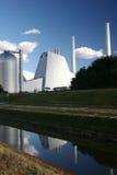 ηλεκτρική ενέργεια Στοκ εικόνα με δικαίωμα ελεύθερης χρήσης