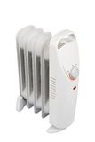 ηλεκτρική θερμάστρα CLI μικ&rho στοκ εικόνες με δικαίωμα ελεύθερης χρήσης