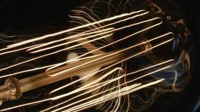 Ηλεκτρική καλωδίωση πυράκτωσης δόνησης της εκλεκτής ποιότητας λάμπας φωτός Newton