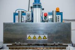 Ηλεκτρική μηχανή στοκ εικόνα με δικαίωμα ελεύθερης χρήσης