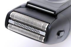 Ηλεκτρική ξυριστική μηχανή για το άτομο Στοκ φωτογραφία με δικαίωμα ελεύθερης χρήσης