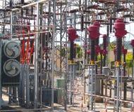ηλεκτρική περιοχή 01 στοκ εικόνα με δικαίωμα ελεύθερης χρήσης
