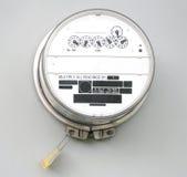 ηλεκτρικός αναγνώστης Στοκ Φωτογραφίες
