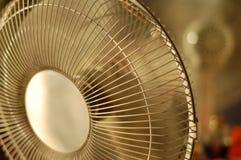 ηλεκτρικός ανεμιστήρας Στοκ εικόνες με δικαίωμα ελεύθερης χρήσης