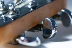 Ηλεκτρικός δέκτης κιθάρων Στοκ Εικόνες