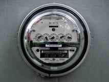 ηλεκτρικός μετωπικός πλή&rh στοκ φωτογραφία με δικαίωμα ελεύθερης χρήσης