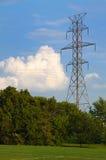 ηλεκτρικός πύργος στοκ εικόνες με δικαίωμα ελεύθερης χρήσης