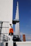 ηλεκτρικός φακός εργοσ&t Στοκ Εικόνα
