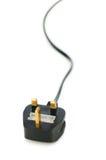 ηλεκτρικό απομονωμένο βύ&sigma Στοκ Εικόνες