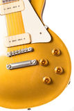 Ηλεκτρικό όργανο κιθάρων Στοκ Φωτογραφία