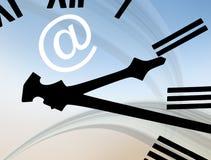 ηλεκτρονικό ταχυδρομείο έννοιας διανυσματική απεικόνιση