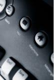 ηλεκτρονικό ταχυδρομείο κουμπιών Στοκ Εικόνα