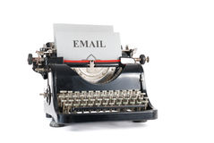 ηλεκτρονικό ταχυδρομείο στοκ φωτογραφία με δικαίωμα ελεύθερης χρήσης