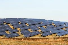 Ηλιακός θερμικός συλλέκτης στοκ εικόνες