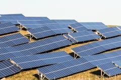 Ηλιακός θερμικός συλλέκτης στοκ φωτογραφία με δικαίωμα ελεύθερης χρήσης