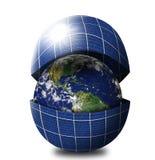 ηλιακός Στοκ φωτογραφίες με δικαίωμα ελεύθερης χρήσης