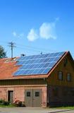 ηλιακός Στοκ εικόνα με δικαίωμα ελεύθερης χρήσης