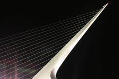 ηλιακό ρολόι γεφυρών Στοκ φωτογραφία με δικαίωμα ελεύθερης χρήσης