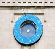 ηλιακό ρολόι ρολογιών στοκ φωτογραφία με δικαίωμα ελεύθερης χρήσης