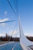 ηλιακό ρολόι 108 γεφυρών Στοκ φωτογραφία με δικαίωμα ελεύθερης χρήσης