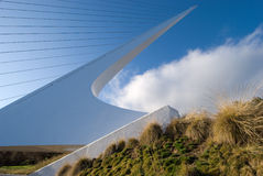 ηλιακό ρολόι 113 γεφυρών Στοκ εικόνες με δικαίωμα ελεύθερης χρήσης
