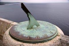 ηλιακό ρολόι Στοκ Εικόνες