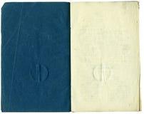 ηλικίας έγγραφο επιστο&lamb Στοκ φωτογραφία με δικαίωμα ελεύθερης χρήσης