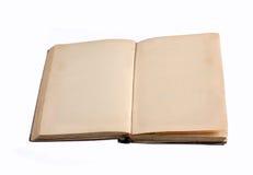 ηλικίας βιβλίο παλαιό Στοκ Εικόνα