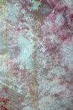 ηλικίας πράσινος grunge τοίχοσ στοκ φωτογραφία με δικαίωμα ελεύθερης χρήσης