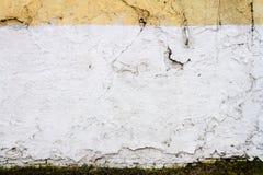 ηλικίας τοίχος οδών Στοκ Φωτογραφία
