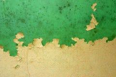 ηλικίας τοίχος σύστασης Στοκ φωτογραφία με δικαίωμα ελεύθερης χρήσης
