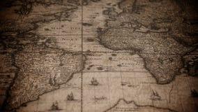 Ηλικίας χάρτης Παλαιών Κόσμων φιλμ μικρού μήκους