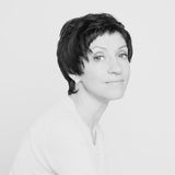 ηλικίας όμορφη μέση γυναίκ&alp Στοκ Εικόνες