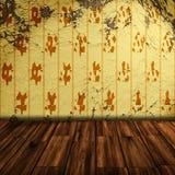 ηλικίας δωμάτιο Στοκ εικόνες με δικαίωμα ελεύθερης χρήσης