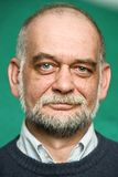 ηλικιωμένο πορτρέτο ατόμων Στοκ φωτογραφία με δικαίωμα ελεύθερης χρήσης