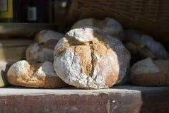 ηλιοφάνεια ψωμιού Στοκ Εικόνες